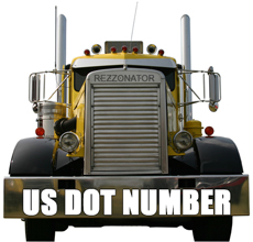 US DOT Number